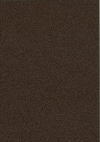 Bastel-Velourspapier 20x30 cm braun Velourpapier
