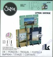 Sizzix BIGZ Cut Mast Chipboard & Mat Board