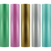 Couture Creations GoPress & Foil-Foil Me 5/Pkg