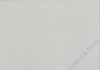 Streifen-Fotokarton 49,5 x 68 mittelgrau