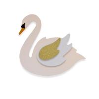 Sizzix Bigz Die - Swan