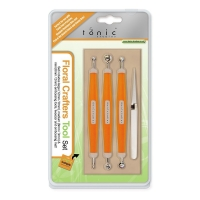 Tonic Studios floral crafters embossing tool set