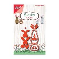Joy!crafts Stanze Mon Ami Roger