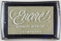 Encore! Pigment-Stempelkissen champagner
