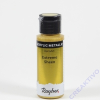 Extreme Sheen gold