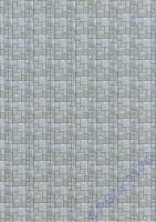Fotokarton Modellbau - Motiv 08 Pflastersteine grau