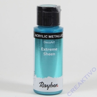 Extreme Sheen aquamarin