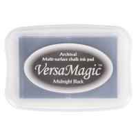 Versa Magic Chalk- Stempelkissen Größe L schwarz
