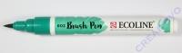 Talens Ecoline Brush Pen dunkelgrün