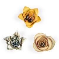 Sizzix Bigz Die - Flowers, 3-D #3