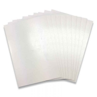 Sizzix Accessory Shrink Plastic, 10PK (A4 Sheets)