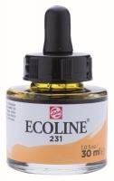 Ecoline 30ml goldocker