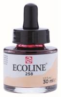 Ecoline 30ml aprikose