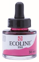 Ecoline 30ml fuchsia