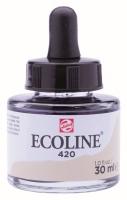 Ecoline 30ml beige