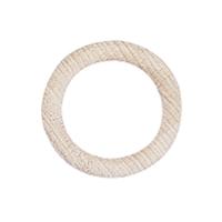 Rohholz-Ring 5,5cm