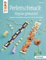 Topp 4326 - Perlenschmuck filigran gemustert (kreativ.kompakt)