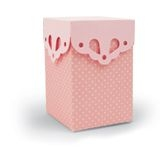 Sizzix Bigz Plus Die - Lace Box