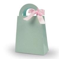 Sizzix Bigz Plus Die - Gift Bag