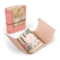 Sizzix ScoreBoards XL Die - Wrapped Journal