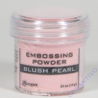 Ranger Embossing Puder blush pearl