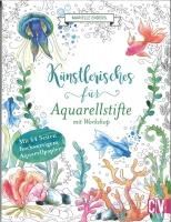 Künstlerischs für Aquarellstifte