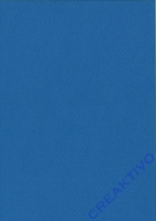 Bastelfilz Bogen 20x30 150g/m² himmelblau