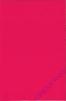 Bastelfilz Bogen 20x30 150g/m² pink