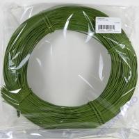 Peddigrohr 1,75mm oliv
