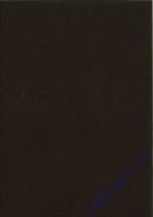Knorr Bastelfilz Bogen 20x30 150g/m² sepia