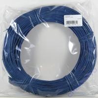 Peddigrohr 1,75mm irisblau