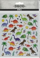 Sticker Dinosaurier