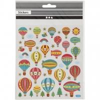Sticker Ballons