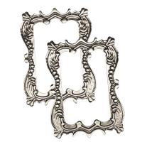 Metall-Rahmen Romantik
