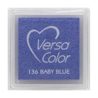 Versacolor Mini-Stempelkissen baby blue