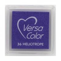 Versacolor Mini-Stempelkissen heliotrope