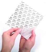 Sizzix Adhesive Sheets - 6 x 6, Permanent, 10 Sheets