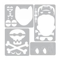 Sizzix Sidekick Side-Order Set - Halloween