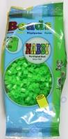 Bügelperlen grün