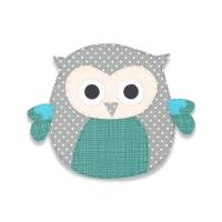Sizzix Bigz Die - Owl #8