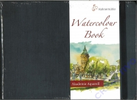 Hahnemühle Watercolour Book A5 Landschaftsformat