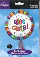 Folienballon Alles Gute