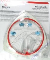 Kreisschneider 2,4  15,3 cm (Vorführgerät)