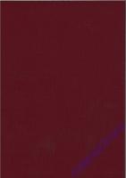 Knorr Bastelfilz Bogen 20x30 150g/m² bordeaux