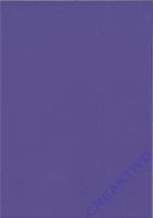 Knorr Bastelfilz Bogen 20x30 150g/m² flieder