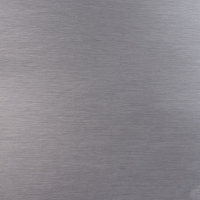 Scrap.-Papier Metalleffekt matt silber
