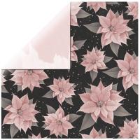 Scrapbooking Papier Sparkle - Glint (Restbestand)