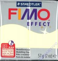 Fimo Effekt Modelliermasse 57g - vanille