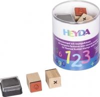 Heyda Sempelset Zahlen