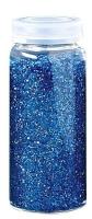 Rayher Flitter 10ml Fläschchen dunkelblau